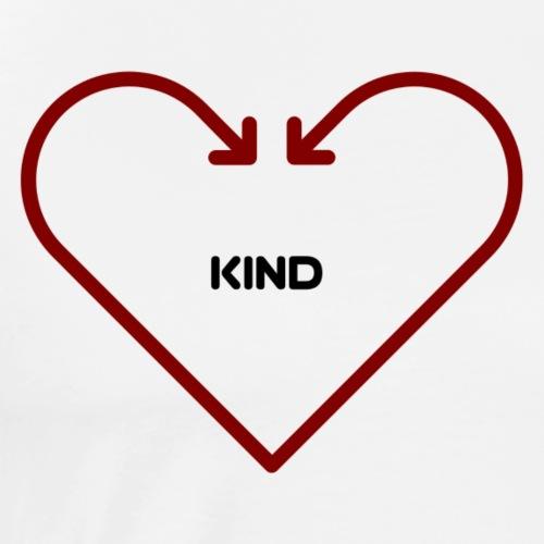Love is Kind - Men's Premium T-Shirt