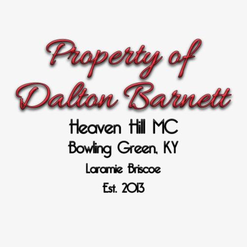 Dalton Barnett - Men's Premium T-Shirt