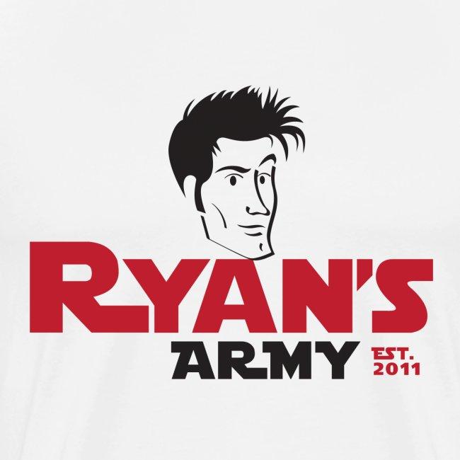 ryans army logo22