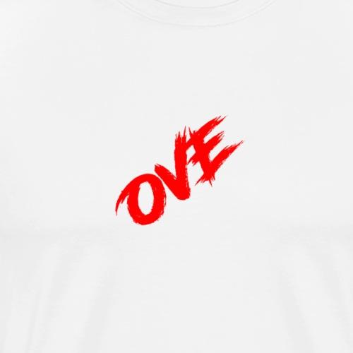 Ohio vs everyon Simple Logo - Men's Premium T-Shirt