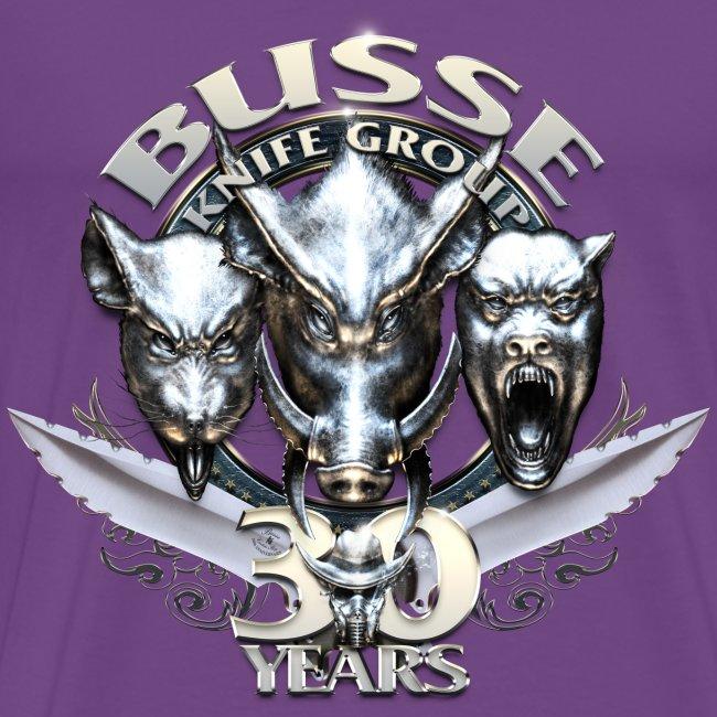Busse Knife Group Logo