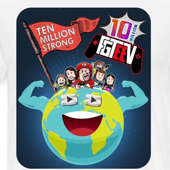 FGTeeV 10 Million (Adult)