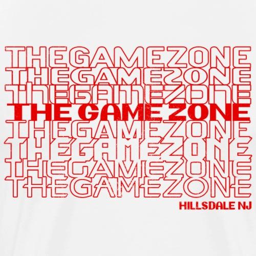 thegamezoneconsolesv2 - Men's Premium T-Shirt