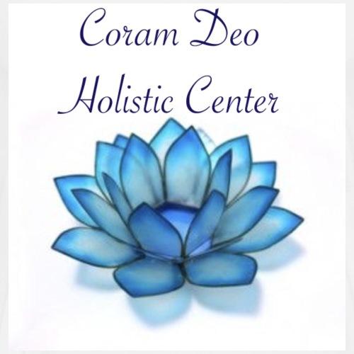 Coram Deo Holistic Center - Men's Premium T-Shirt
