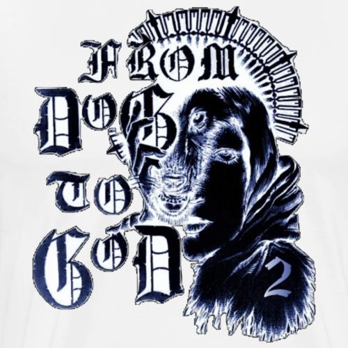 FDTG2 - Men's Premium T-Shirt