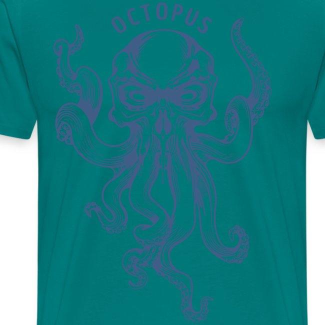 octopus navy sea