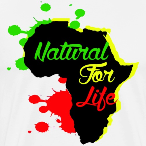 Natural For Life Africa - Afrocentric