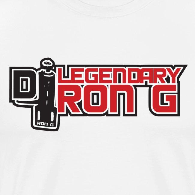 Ron G logo