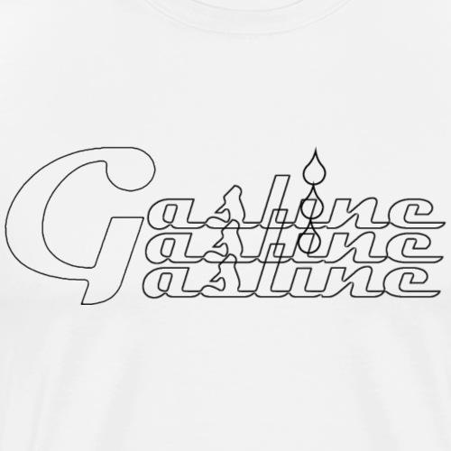 Modern Black - Men's Premium T-Shirt