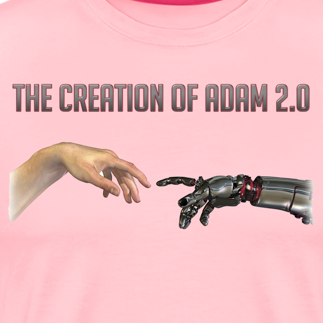 HL - Creation of Adam 2.0