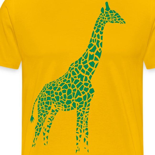 giraffe afrika serengeti camelopard safari zoo