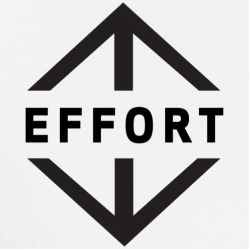 Effort brand by Hubert Haciski - Men's Premium T-Shirt