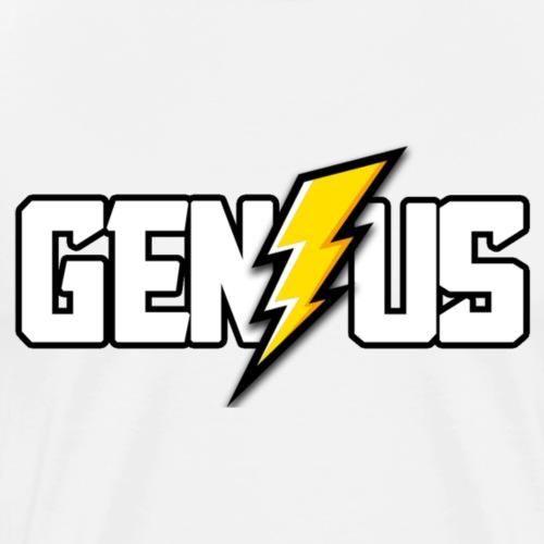 Speed of Genius
