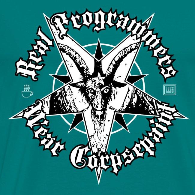 real programmers wear corpsepaint01