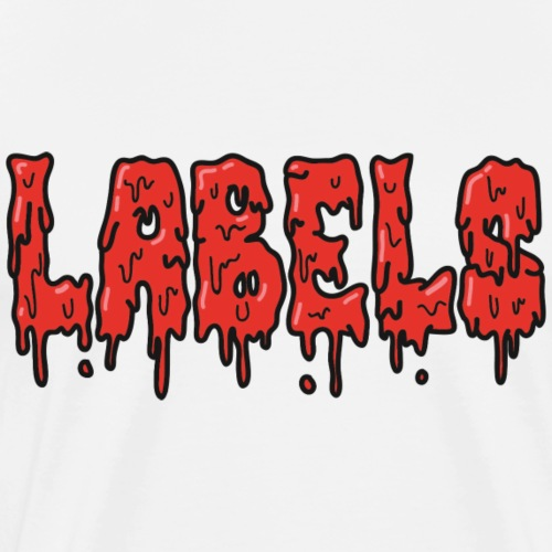 LABELS - Men's Premium T-Shirt