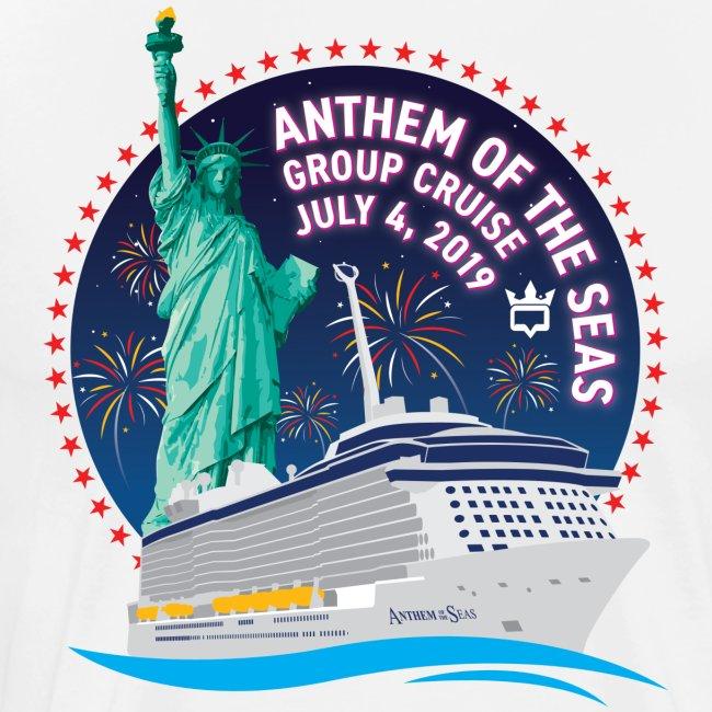 RCB Anthem of the Seas Lo