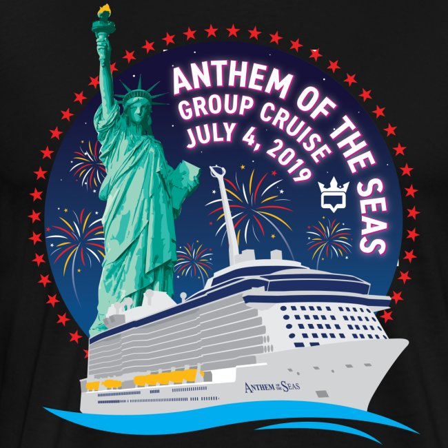 RCB Anthem of the Seas Lo
