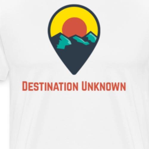 Pin Drop - Men's Premium T-Shirt
