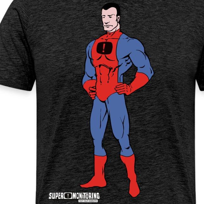 Superhero 1