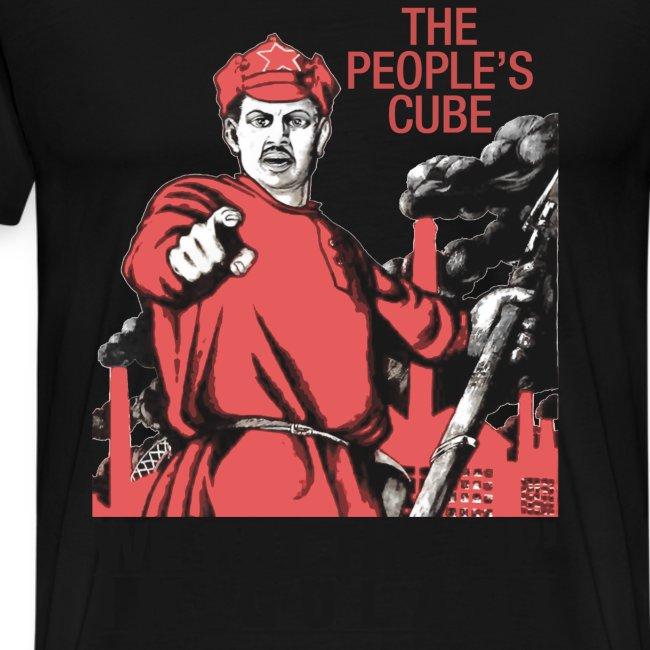"We put the ""U"" in gulag"