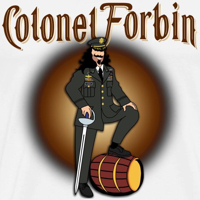 colonel forbin 2