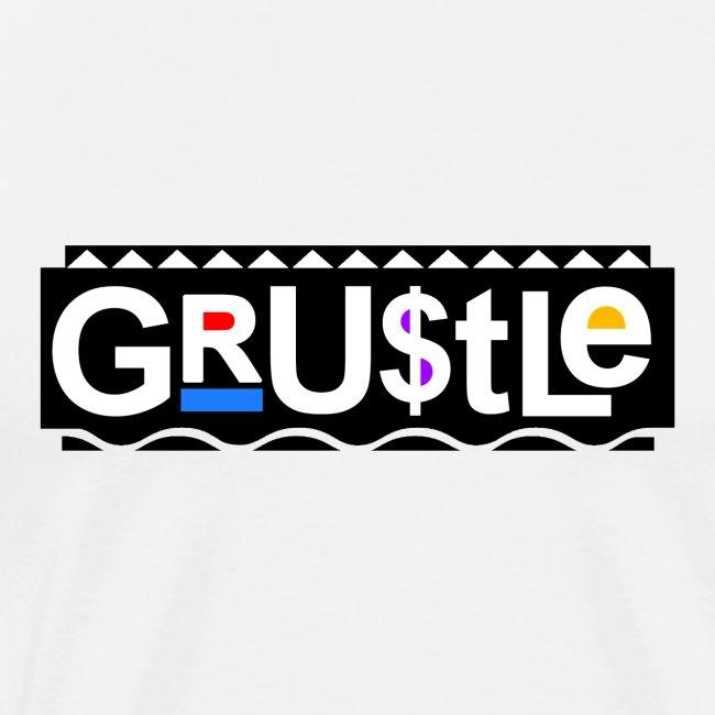 GRUSTLE LIFE MARTIN