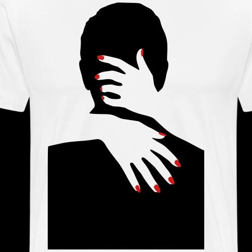 Lust for Love - Men's Premium T-Shirt