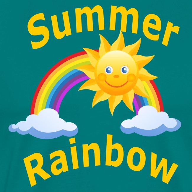 Summer Rainbow