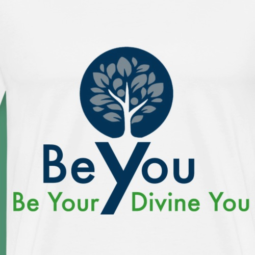 Be Your Divine You - Men's Premium T-Shirt