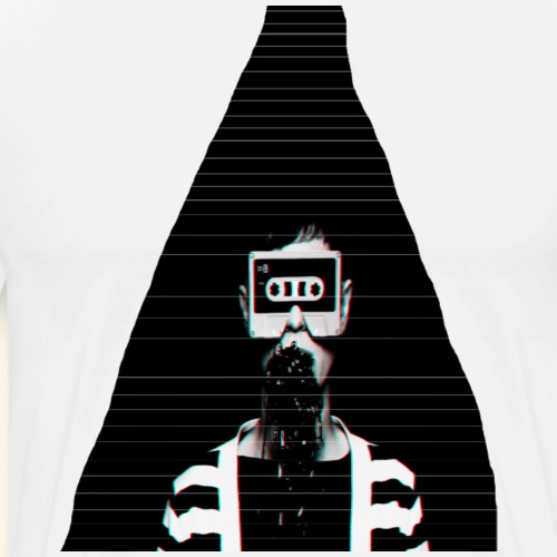 Life's a movie - Men's Premium T-Shirt