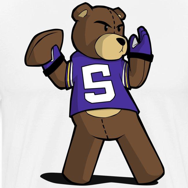 Teddy B
