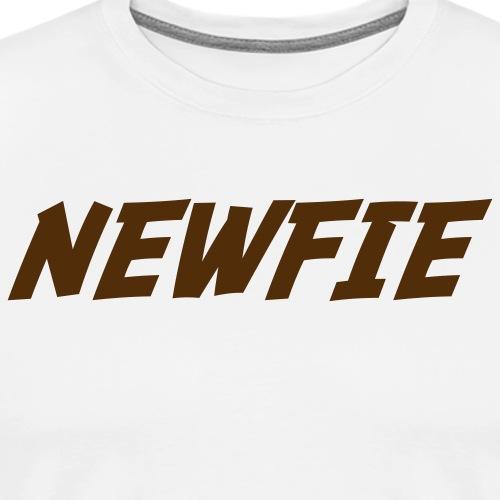 Newfie - Men's Premium T-Shirt