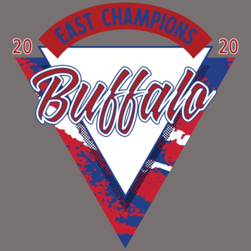 East Champions 2020 - Men's Premium T-Shirt