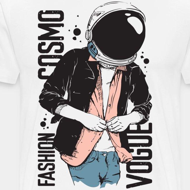 astronaut fashion style trend