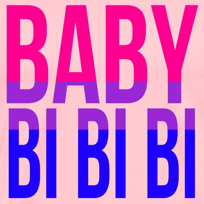 Baby Bi Bi Bi #1