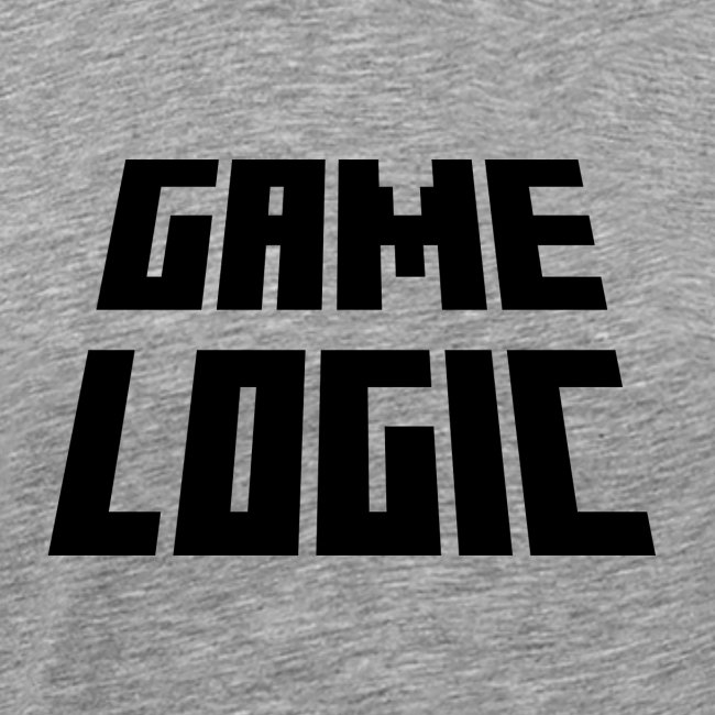 Game Logic Logo