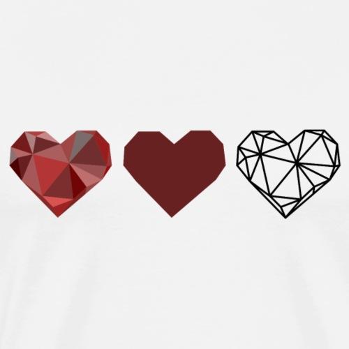 Tripple Hearts