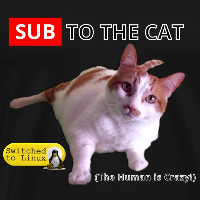 Sub to the Cat