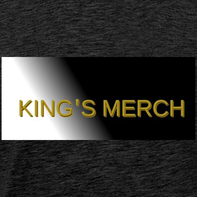 KING S baner