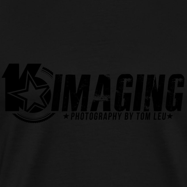 16IMAGING Horizontal Black