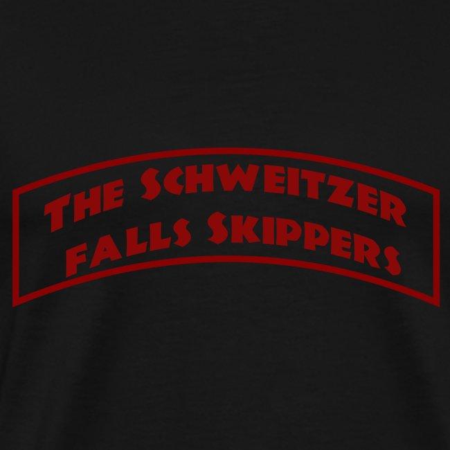 The Schweitzer Falls Skippers