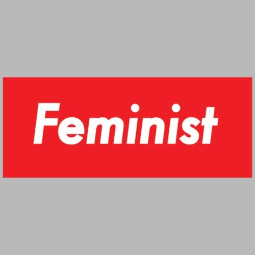 Brand Parody: Feminist - Men's Premium T-Shirt