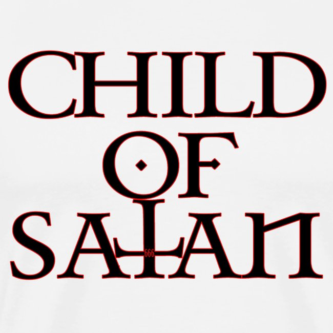 Child Of Satan