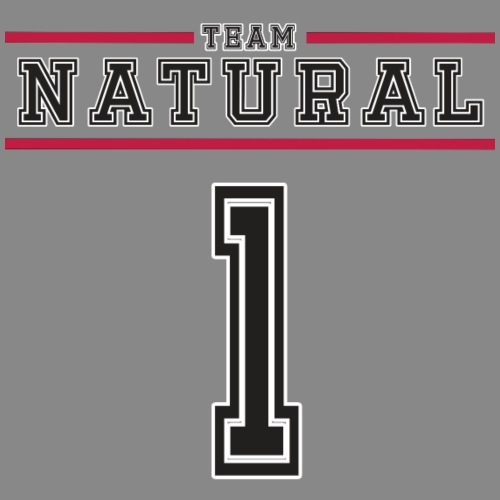 Team Natural 1 - Men's Premium T-Shirt