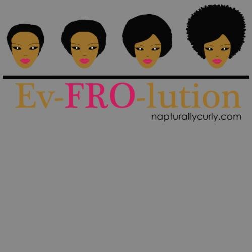 EvFROLution - Men's Premium T-Shirt