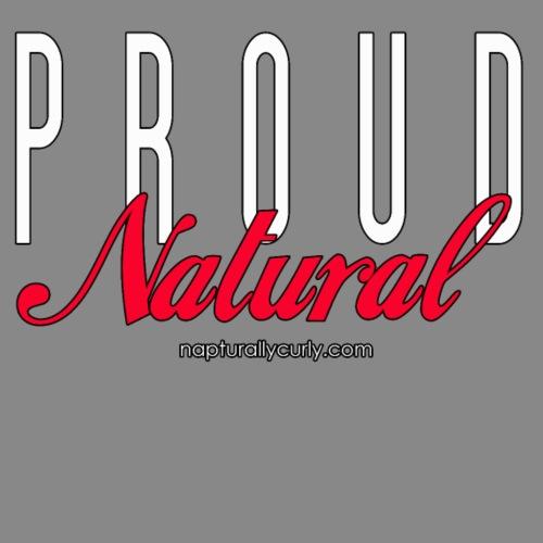 Proud Natural - Men's Premium T-Shirt