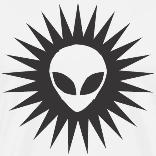 Alien anunnaki - Men's Premium T-Shirt