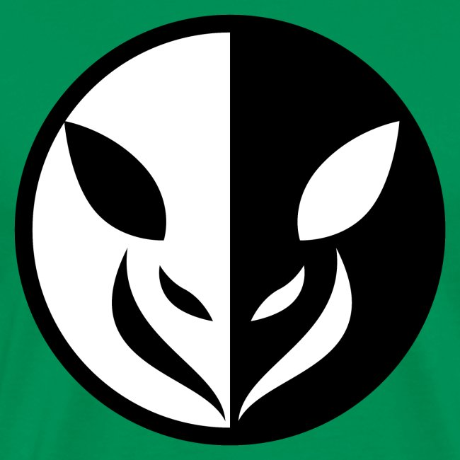 Small Animal Logo Illustration