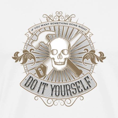 Do it yourself - Biker Style