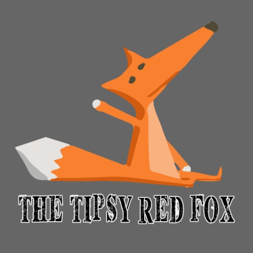 The Tipsy Red Fox T-Shirts and clothes - Men's Premium T-Shirt